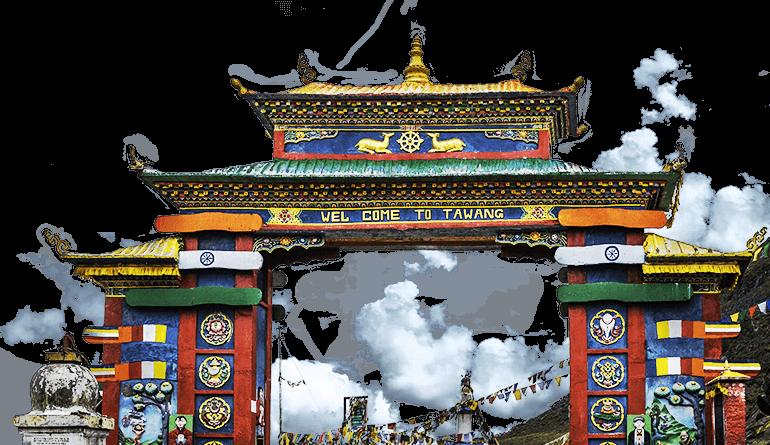 Wirtschaft von Arunachal Pradesh