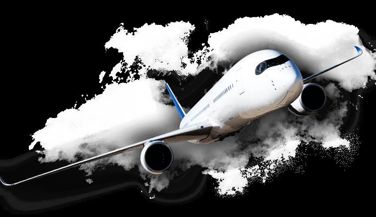 インドの航空事業