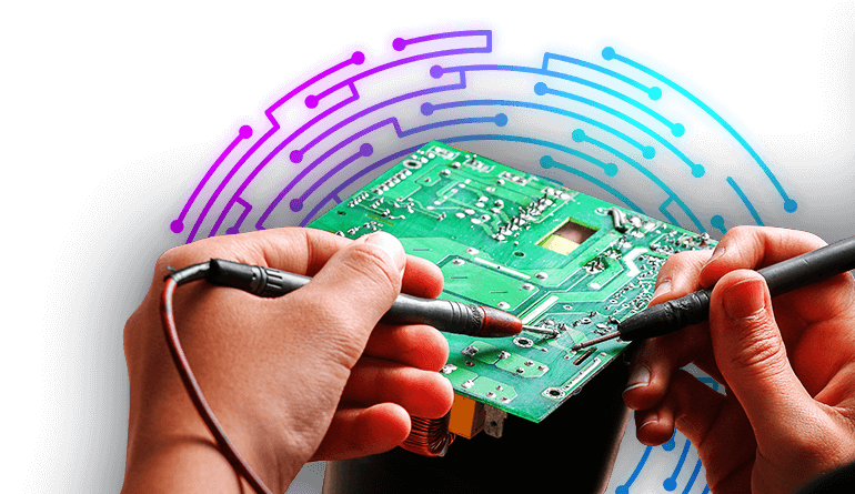 Electronic manufacturing in India