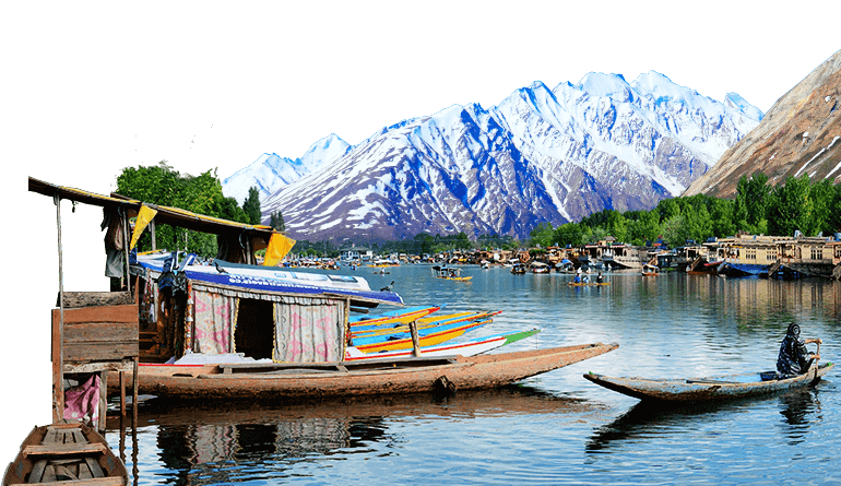 Business Opportunities in Kashmir