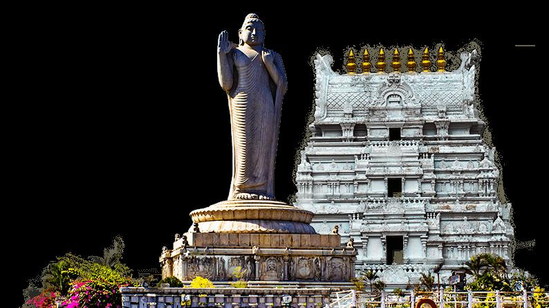 Economía Telangana