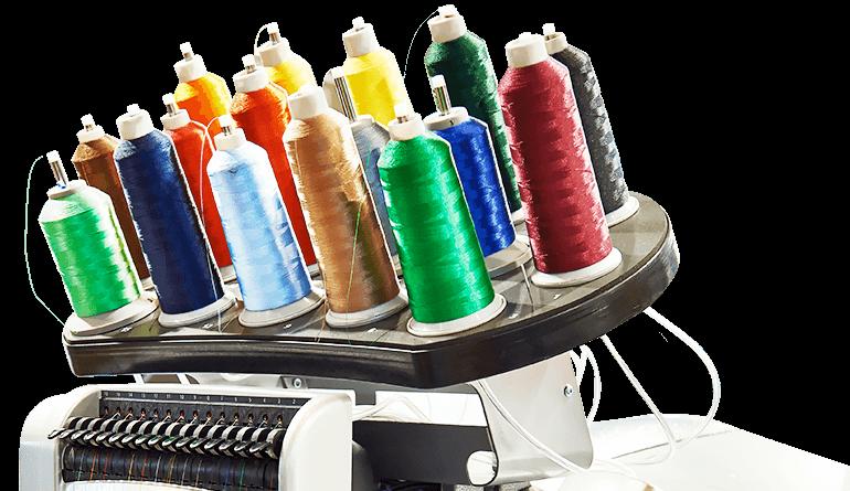 インドの繊維産業