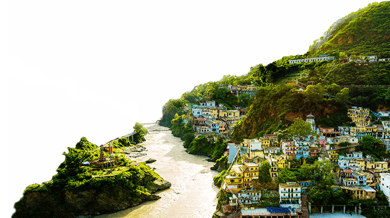 Invierta Uttarakhand