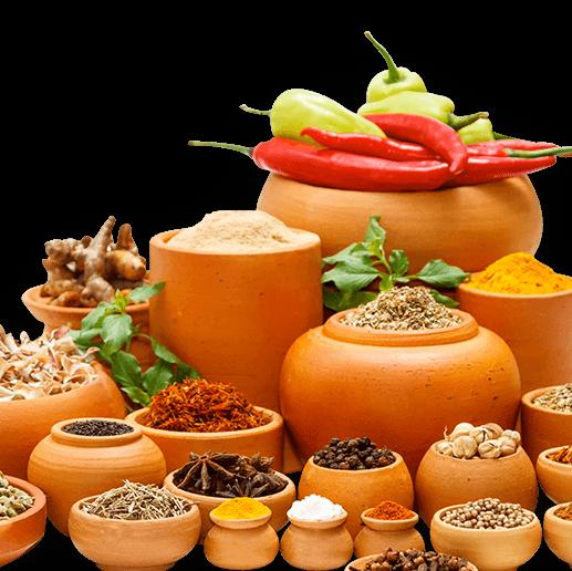 阿薩姆邦的食品和漁業