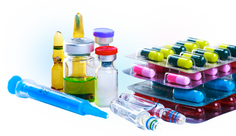 Pharma Sector in India