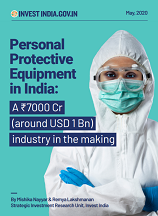 Personal Protective Equipment in India: A ₹7,000 Cr industry in the making