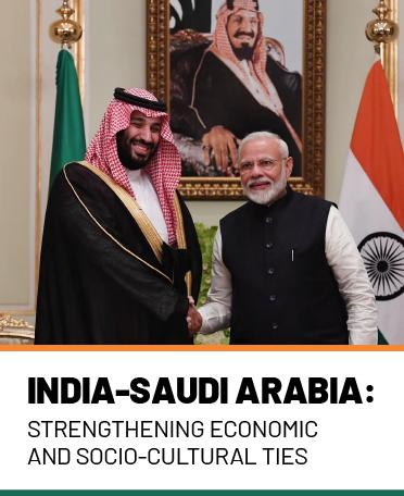 India-Saudi Arabia