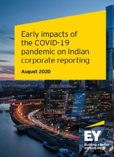 COVID Auswirkung