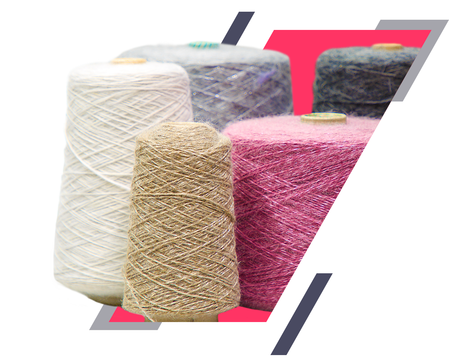 Man-Made Fibres