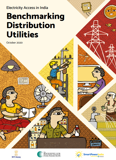Electricity Access in India Benchmarking Distribution Utilities