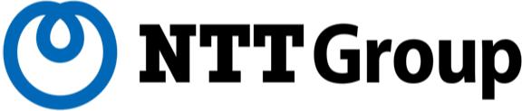 Japanese company NTT