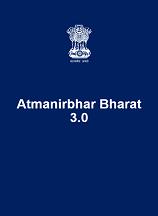 Atmanirbhar Bharat 3.0