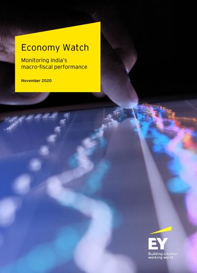 EY Economy Watch, November 2020