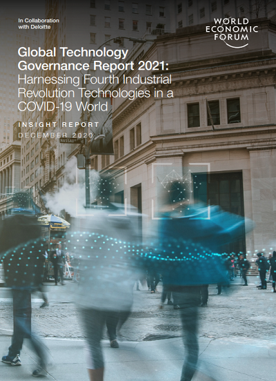 Global Technology Governance Report 2021