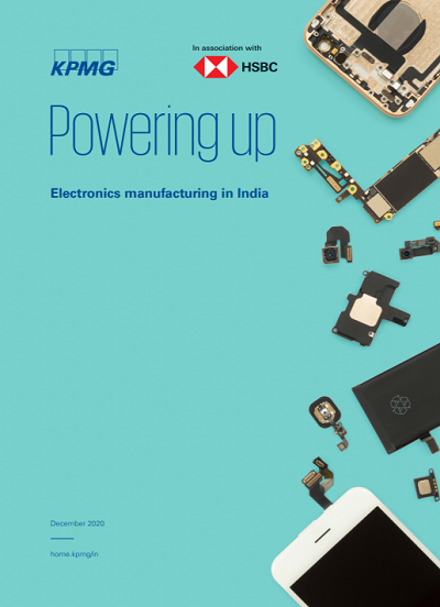 Powering up - Electronics manufacturing in India