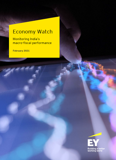 EY Economy Watch, February 2021