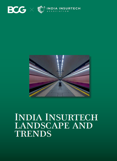 India Insurtech Landscape And Trends