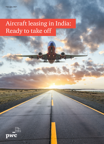 Aircraft leasing in India: Ready to take off