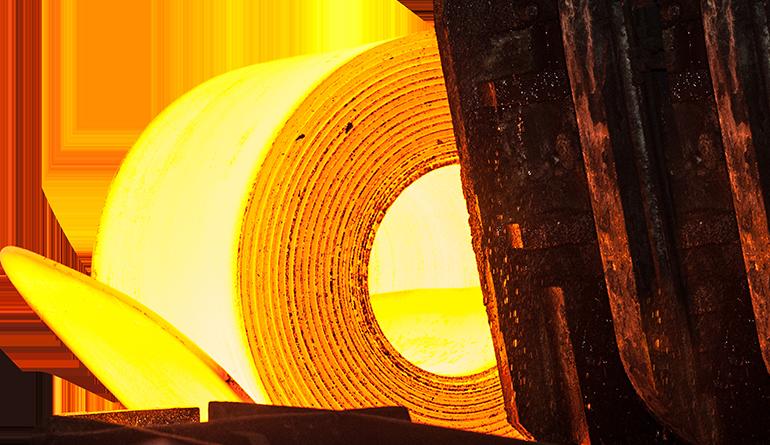 Металлы и горнодобывающая промышленность