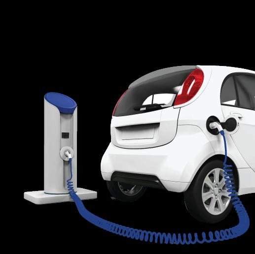 Automotive and EV
