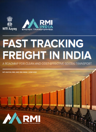 Fast-Tracking Freight In India