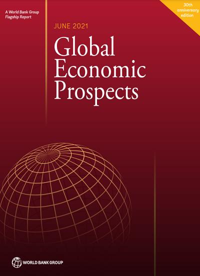 Global Economic Prospects, June 2021