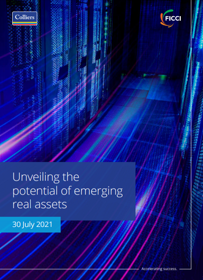 Unveiling the potential of emerging real assets