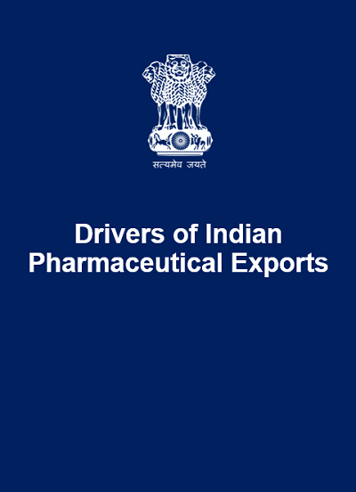 Drivers of Indian Pharmaceutical Exports