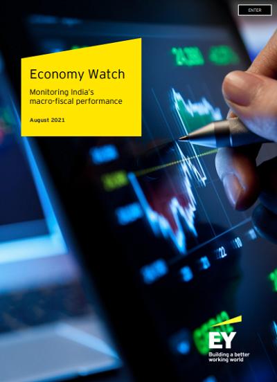 EY Economy Watch, August 2021
