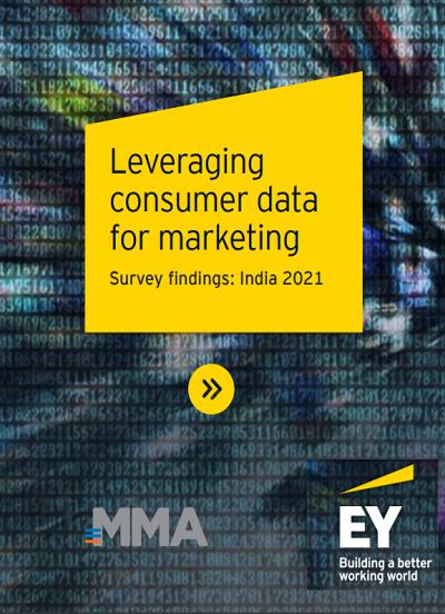 Leveraging consumer data for marketing