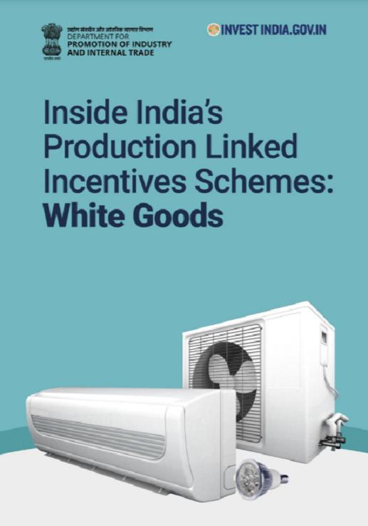 PLI White Goods