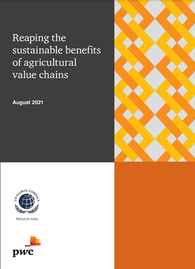 Reaping the sustainable benefits of agricultural value chains