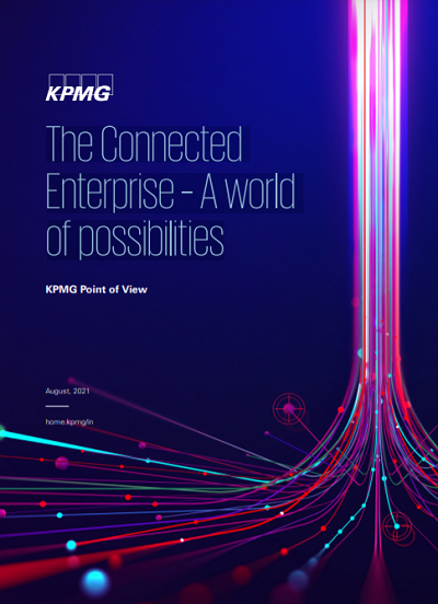 The Connected Enterprises – A world of possibilities