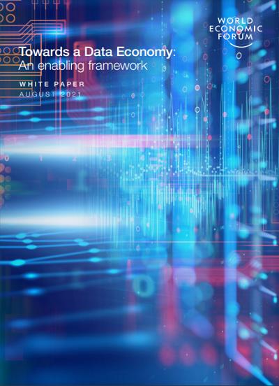 Towards a Data Economy: An Enabling Framework