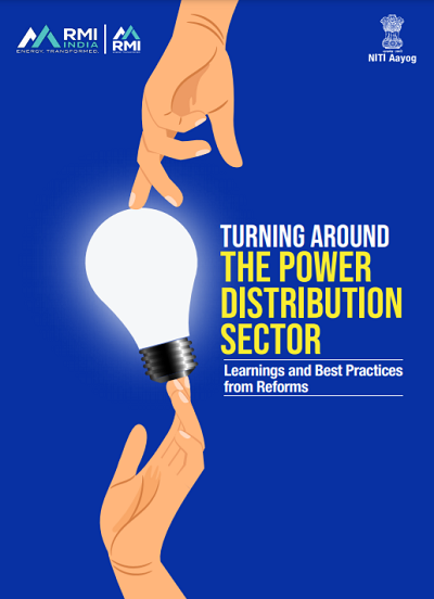 Turning Around the Power Distribution Sector
