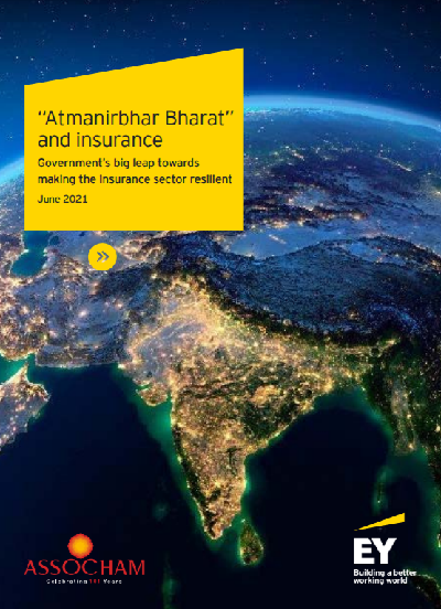 Atmanirbhar Bharat and insurance: Government's big leap towards making the insurance sector resilient