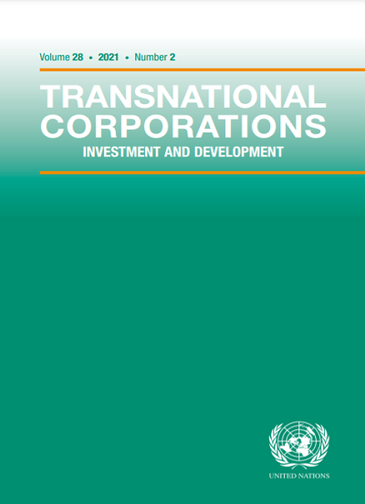Transnational Corporations: Investments and Development