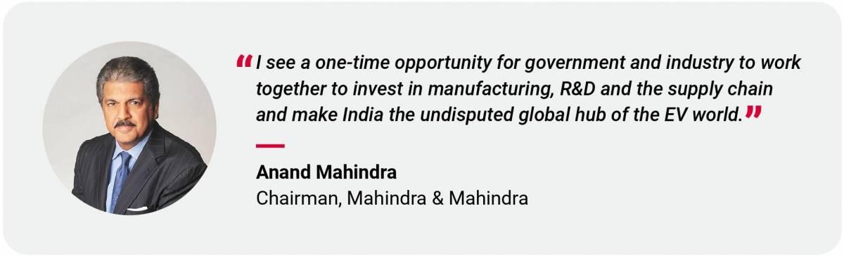 Direktinvestitionen in Forschung und Entwicklung in Indien