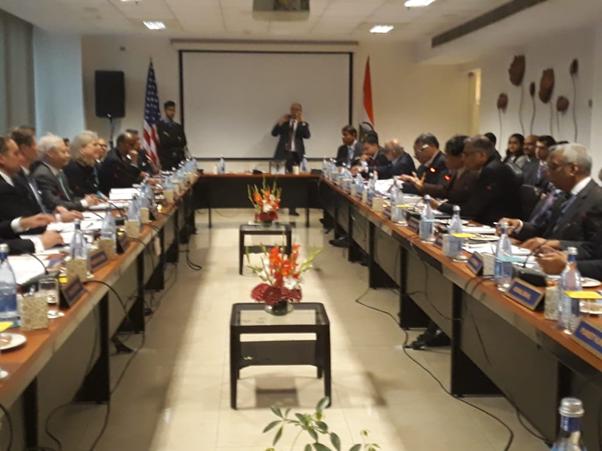India US CEO Forum