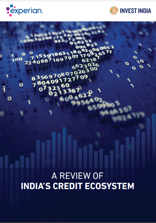 A Review of India's Credit Ecosystem