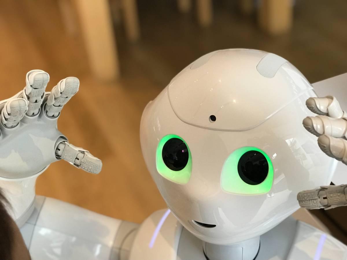 Creating the edge in Military Capability through AI & ML