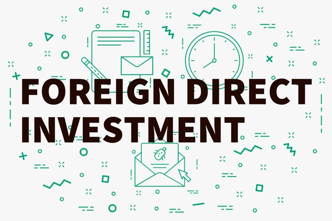 Foreign Direct Investment Advantages