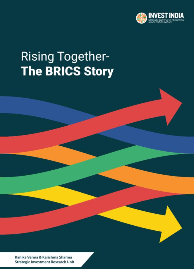 Rising together - BRICS