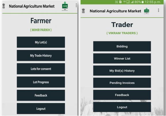 Farmer-Trader