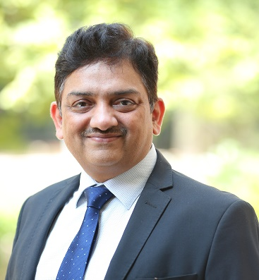 Shri Vinay Kumar Singh, MD, NCRTC