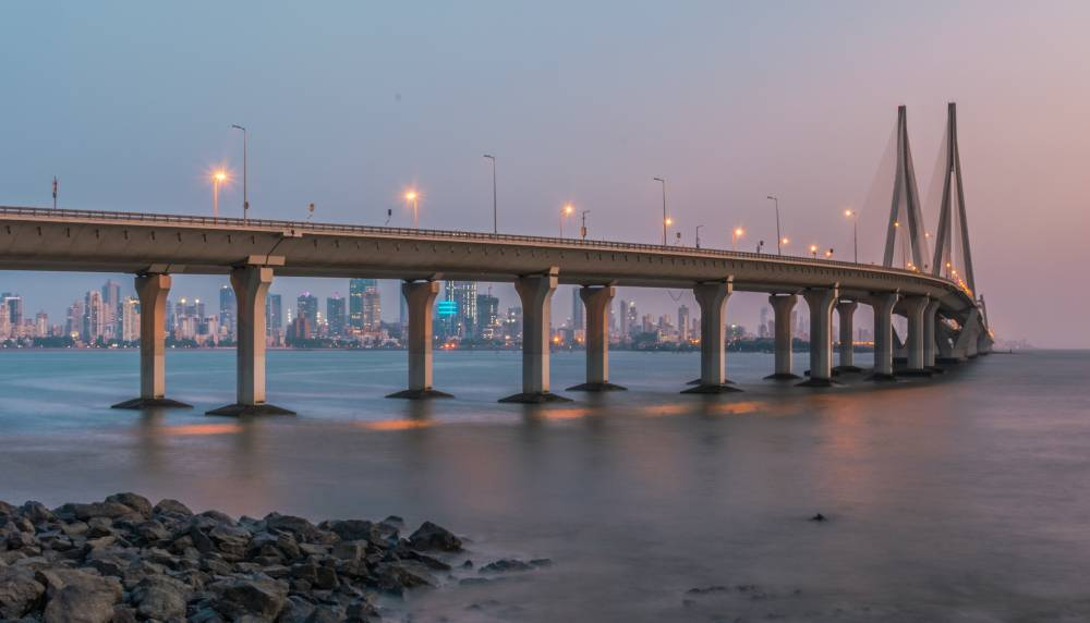 Infrastructure Projects in Mumbai