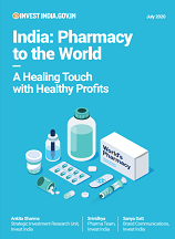 India: Pharmacy to the World