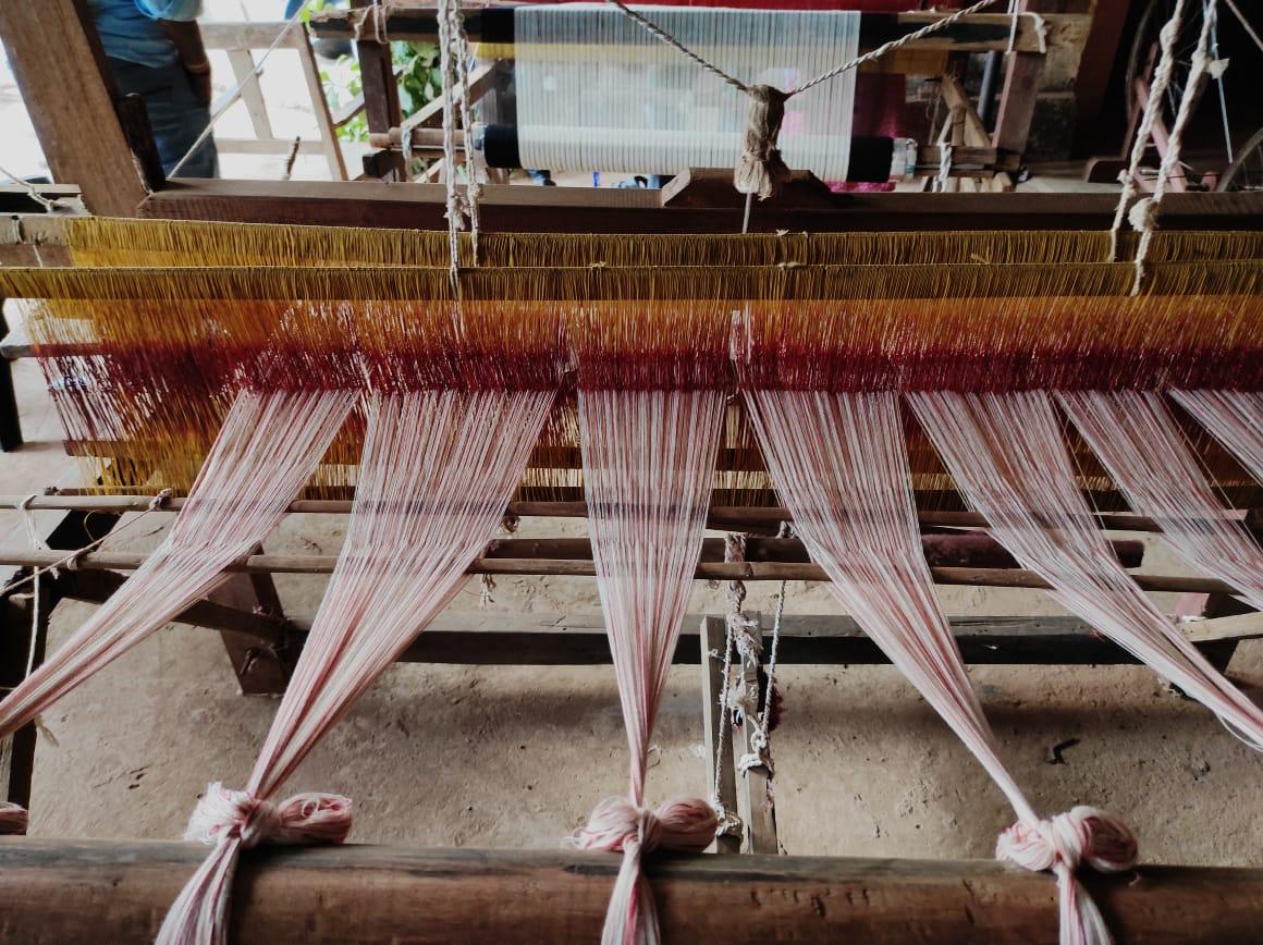 Odisha handloom