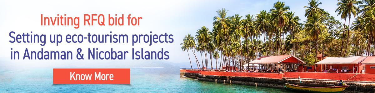 RFQ for A&NI islands
