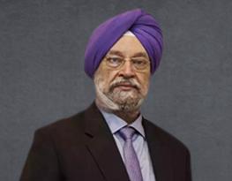 Hasdeep Singh Puri